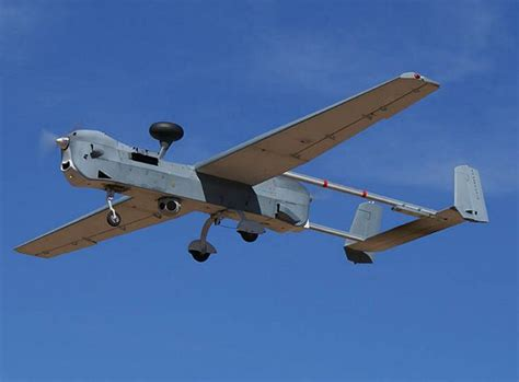 Uas Letter Of Agreement u s army opens new unmanned aerial system facility at