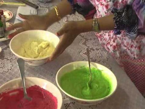 youtube membuat puding pelangi cara membuat kek cawan pelangi wmv youtube