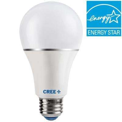 Cree 100 Watt Led Light Bulb Cree The Home Depot