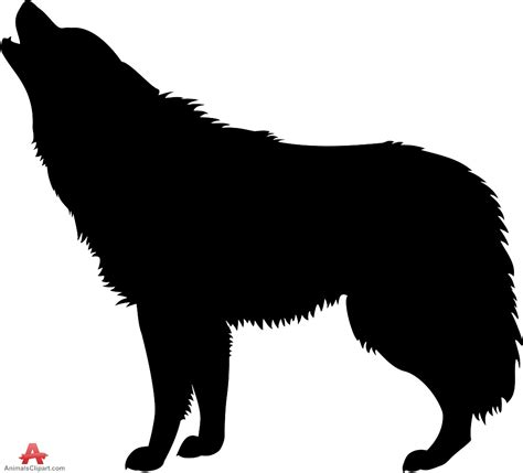 Wolf Insect Drawings Clip Art
