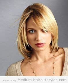 no effort medium length hairstyles for ordinary women over 50 with thin hair how to style short hair sexy curly hair and short