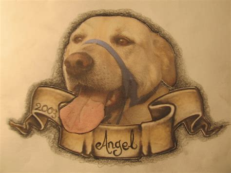 labrador tattoo labrador retriever tattoos