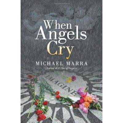 cry your way home books author photos michael marra