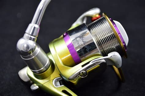 Reel Daiwa Limitid Edition Rg2500h Ab megabass daiwa td ito 2506c spinning reel limited edition model 鬼手仏心 ebay