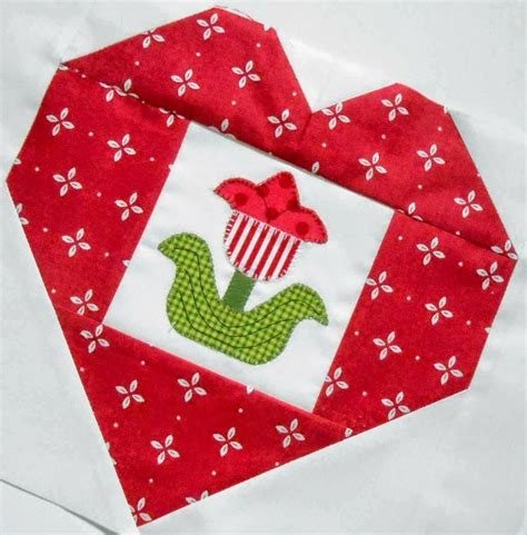 Patchwork Hearts - 207 best images about patchsmith mug rug on