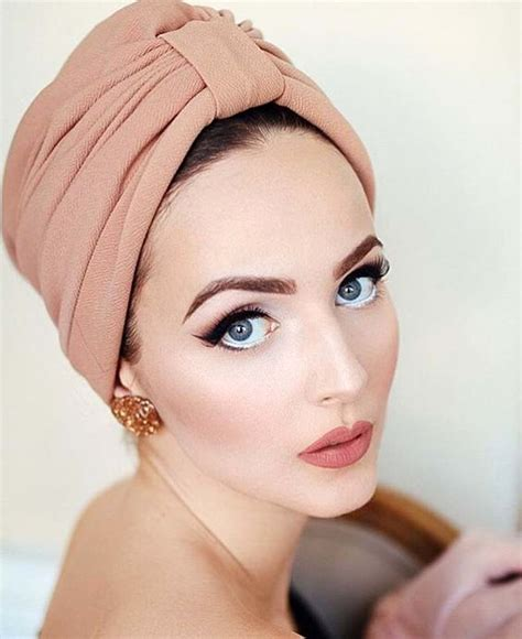 Turban Bow new luxury bow turban hat stylish chemo cap detachable bowknot in hair accessories from
