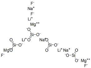 sodium fluoride diagram lithium magnesium sodium fluoride silicate cas 64060 48 6