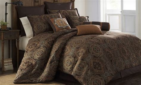 groupon 10 piece comforter set up to 66 off multiple