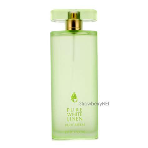 pure white linen light breeze eau de parfum spray estee lauder pure white linen light breeze eau de parfum