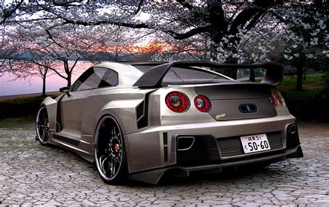 modified nissan skyline r35 nissan gilden gtr r35 modified wallpaper nissan gtr r35