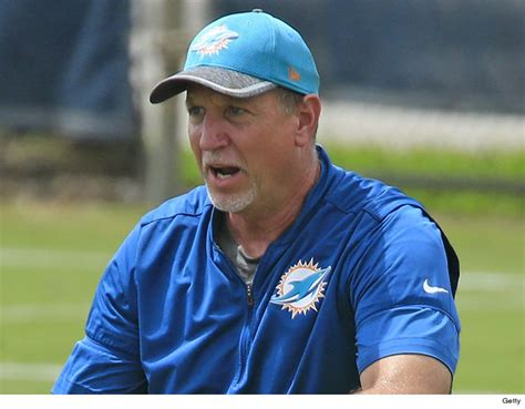 miami dolphins coach coke ex dolphins coach says he used cocaine 8 9 days