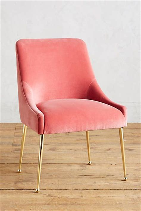 light pink office chair 25 best ideas about velvet chairs on pink