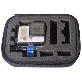 Shockproof Storage Small Size For Surabaya shockproof storage small size for xiaomi yi gopro