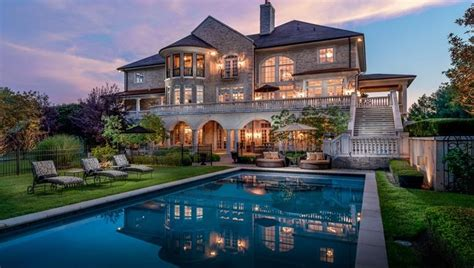 Mansion Apartments Ky 4 75 Million Brick Mansion In Ky Homes Of