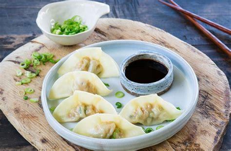 new year food symbolism dumplings diy dumplings for new year australian