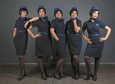 Wizz Air Cabin Crew Salary by New Cabin Crew Of Indigo World Stewardess