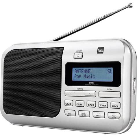 Danas Dirt For Radio by Dab Fm Prenosn 233 R 225 Dio Dual Dab 4 Dab Ukw Strieborn 225