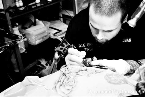 paramount tattoo studio paramount studio 35 photos 73 reviews