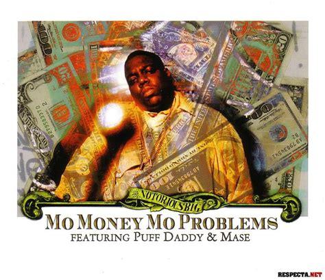 mo money mo problems download notorious b i g mo money mo problems promo cds