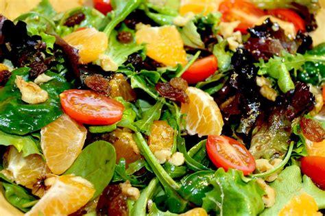 imagenes ensaladas verdes recetas de ensaladas verdes deliciosas mil recetas