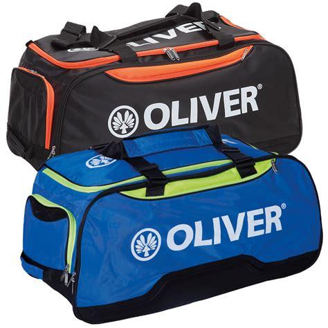 Dossenheim Bag tournamentbag oliver sport
