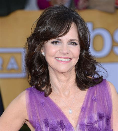 photos of sally fields hair sally field s classic curls haute hairstyles for women