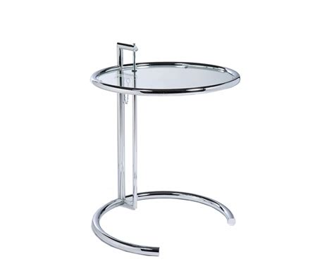 Eileen Gray Tisch by I I Eileen Gray Adjustable Table E 1027 239 Made In