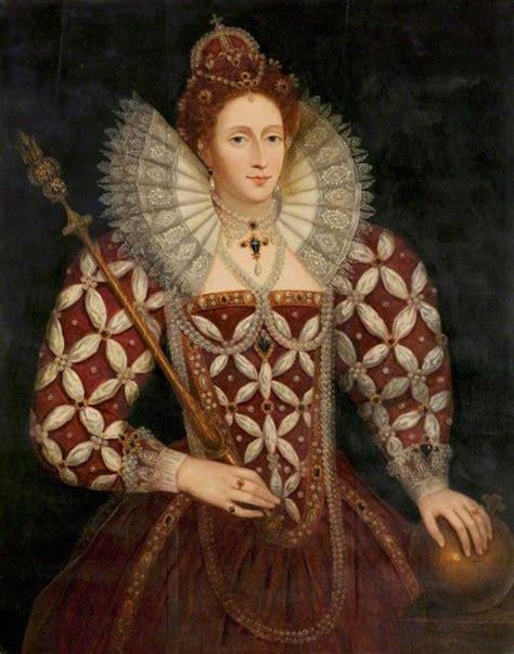 biography of queen elizabeth 1 queen elizabeth i 1533 1603 by federico zuccaro art of