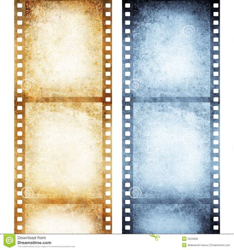 negative film royalty  stock  image