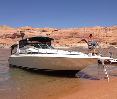 sea ray boats for sale lake powell sea ray new and used boats for sale in arizona