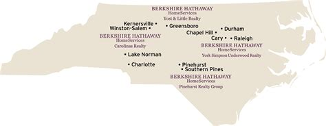 find a real estate in nc bhhs carolinas realty