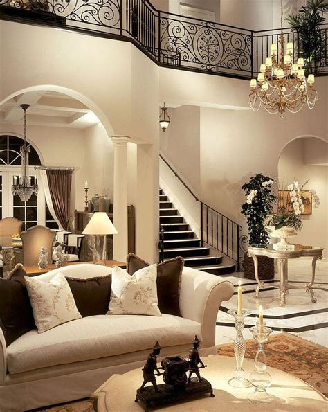 beautiful homes interior pictures 17 best ideas about luxury interior design on