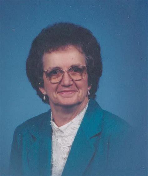 hazel hudson obituary valdese carolina legacy