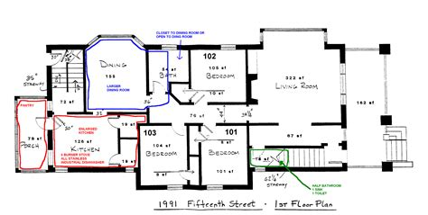 plan of commercial kitchen home decoration