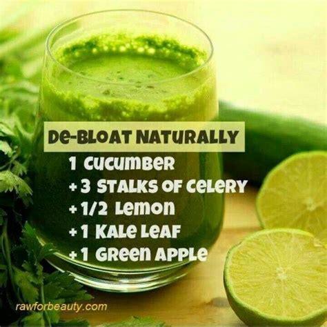 Detox Belly Bloat Drink by 31 Best Debloat Images On Healthy