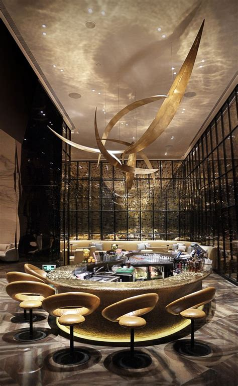 luxury lounge and lighting best 25 bar interior design ideas on bar