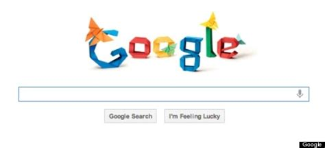 akira yoshizawa google logo honors origami master huffpost