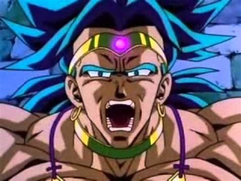 amv i will not bow broly amv i will not bow