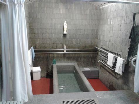 vasche di lourdes santuario de lourdes megaconstrucciones engineering