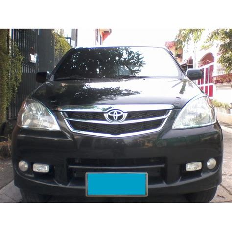 2015 Toyota Avanza 1 5 G M T 2010 toyota avanza 1 5 g m t gas imus claseek philippines