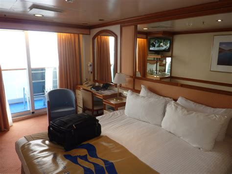grand cabin balcony cabin l209 on grand princess category t4