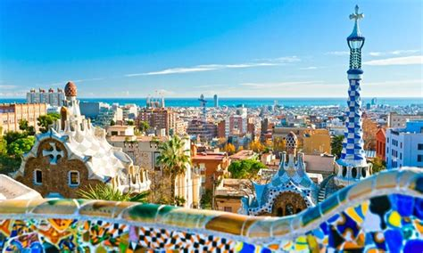 6 day barcelona vacation with airfare from friendly planet travel in barcelona barcelona