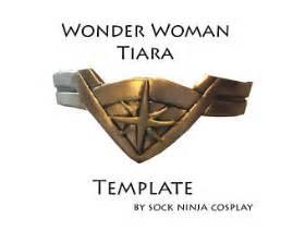 wonder woman tiara etsy