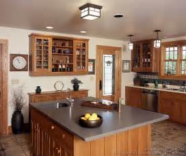 kitchen design ideas org arts and crafts kitchens pictures and design ideas
