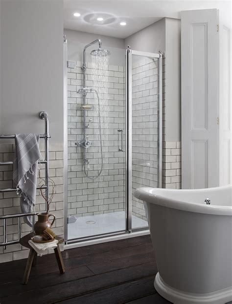Striking New Showers From Traditional Bathroom Brand New Showers For Bathrooms