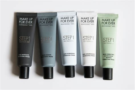Makeup Forever Step 1 how to apply makeup forever primer howsto co