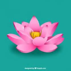 lotus flower images free downloads flor de loto rosada descargar vectores gratis