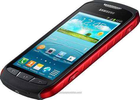 Samsung Xcover 2 samsung galaxy xcover 2 s7710