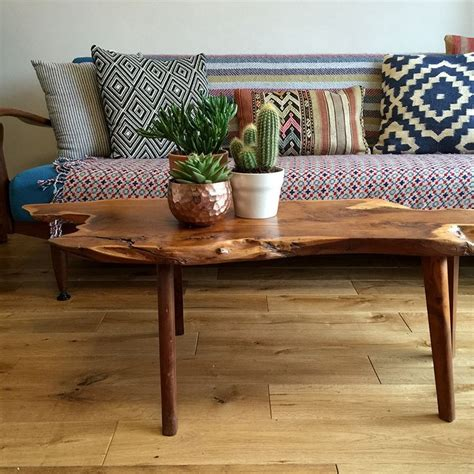 Wood Table Ls Living Room by Best 25 Wood Table Ideas On Wood