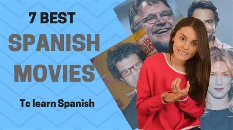 film semi spain 7 best spanish movies to learn spanish youtube